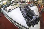 5e Interclassics Brussels, Bentley, 100 ans extraordinaire