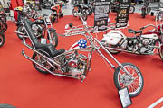 16e Salon Automedon, Chopper Captain America